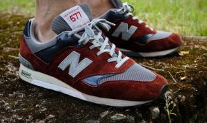 New Balance schoen voor zowel man als vrouw