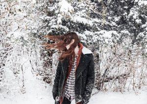 Tips tegen statisch haar