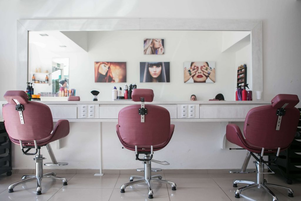 beautysalon