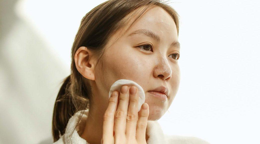 beauty tips voor gladde huid